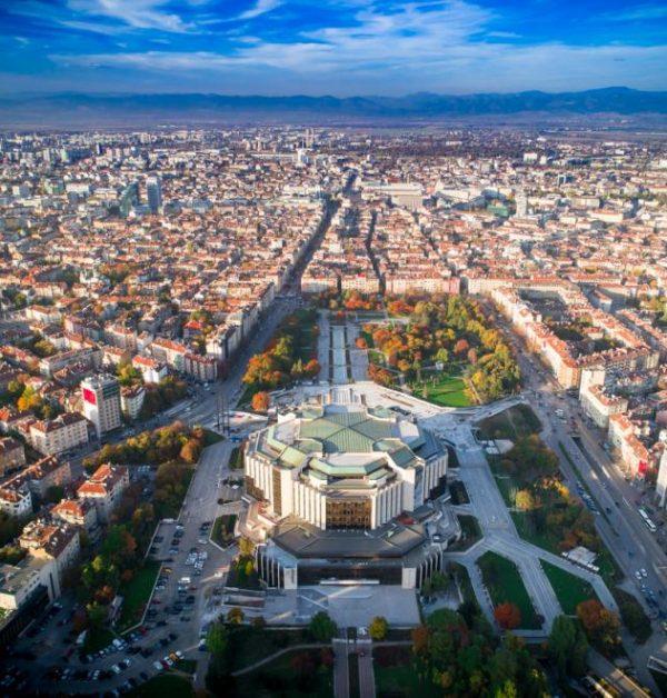 NDK-Sofia-Bulgaria-Drone-Photo