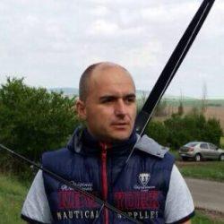 Владимир Миланов  Член на УС Nissan Leaf